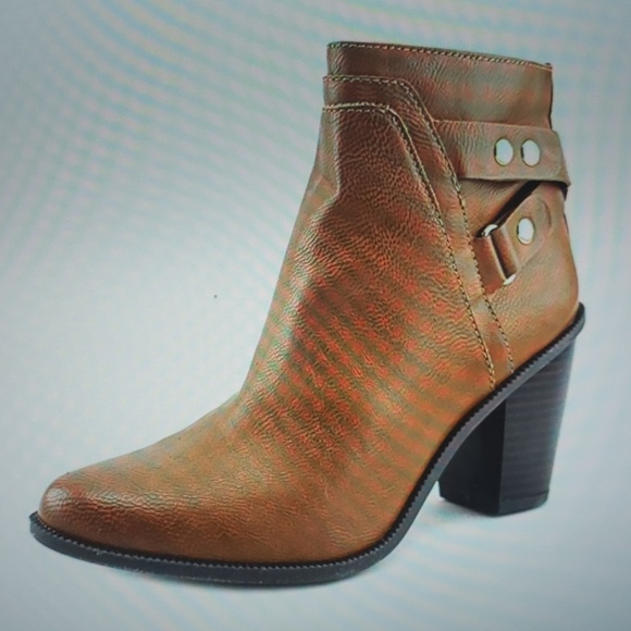 5f7cfd7e70d Bar III Ankle Fashion Boots (Banana Bread)
